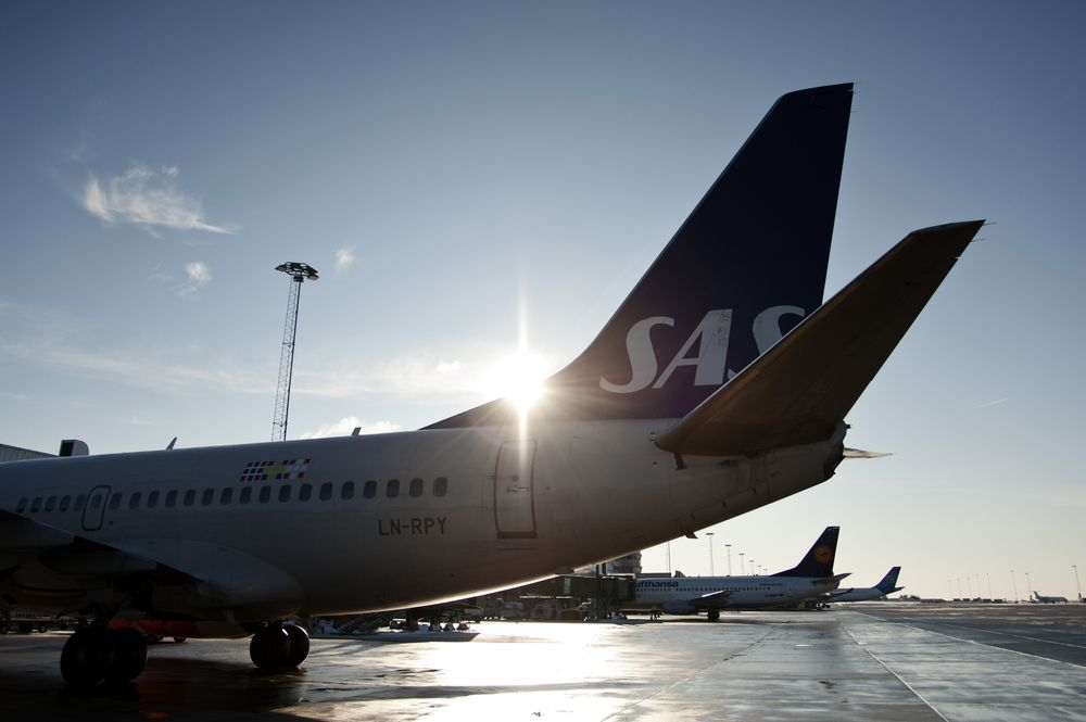 "Flygskam, the ""shame of flying"", the Swedish term that could change the aviation industry"